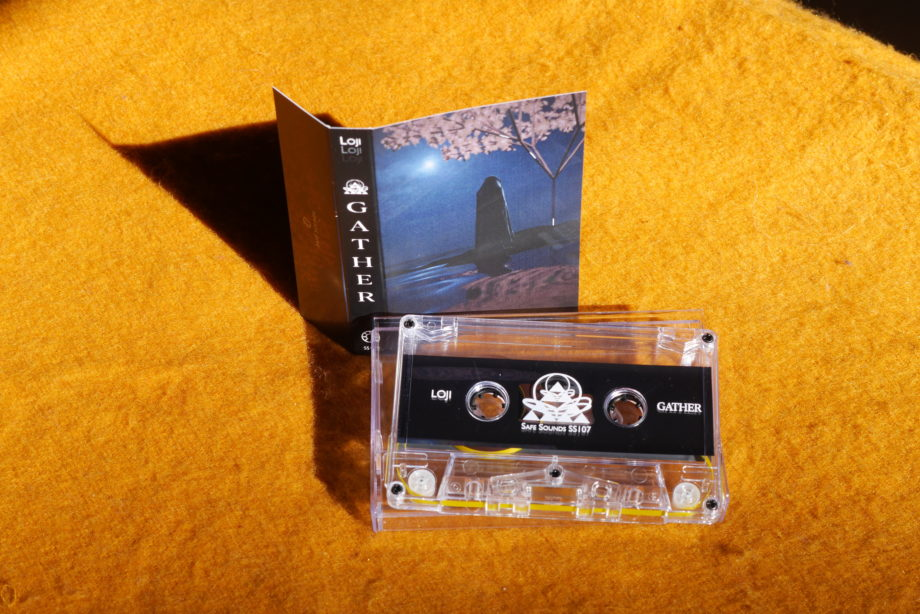 Loji gather cassette