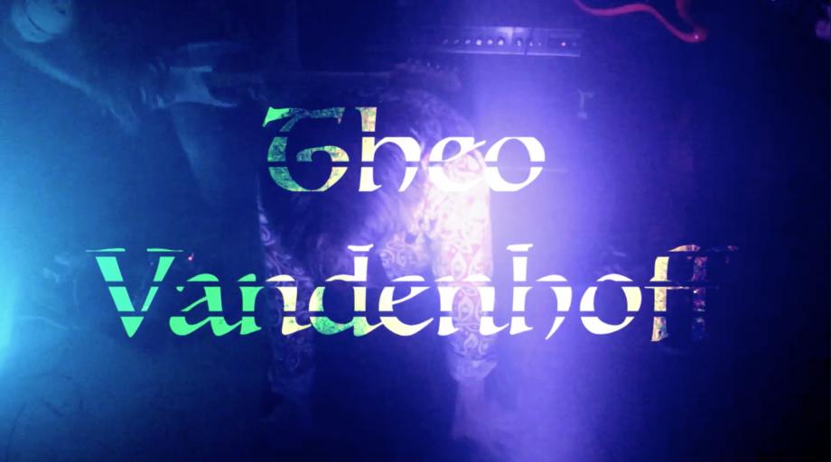 Theo vandenhoff live